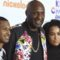 Lamar Odom's Daughter Talks About Toxic Marriage