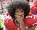 Colin Kaepernick Files Grievance Against NFL