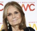 On The Record #15: April talks to American feminist, journalist and social political activist Gloria Steinem