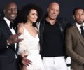 Tyrese Cops to Unprofessional Behavior