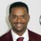 Alfonso Ribeiro Denies Dating Jada Pinkett Smith