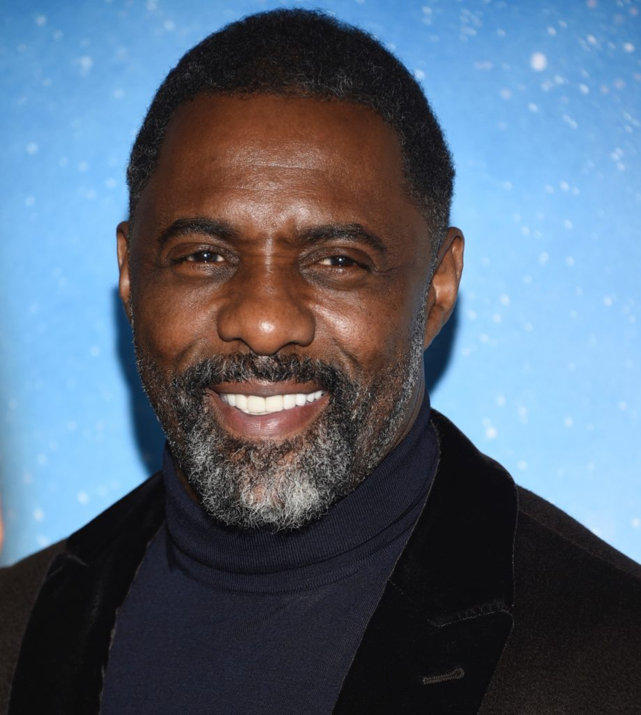 Idris Elba launches his own label and reveals first