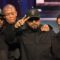 Ice Cube Seems Ambivalent About 2Pac Hall of Fame Induction