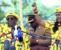 Robert Mugabe Refuses to Step Down Despite Coup