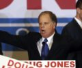 Doug Jones Elected to Senate in Alabama