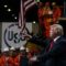 President On the Road Touting Tariffs to US Workers