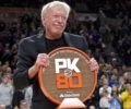 Nike Co-Founder Phil Knight Donating Fortune to Charity