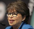 On The Record #80: Valerie Jarrett talks about new book Finding My Voice