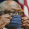 House Majority Whip James Clyburn to GOP House: Wear Masks or No Entry to Covid-19 Committee