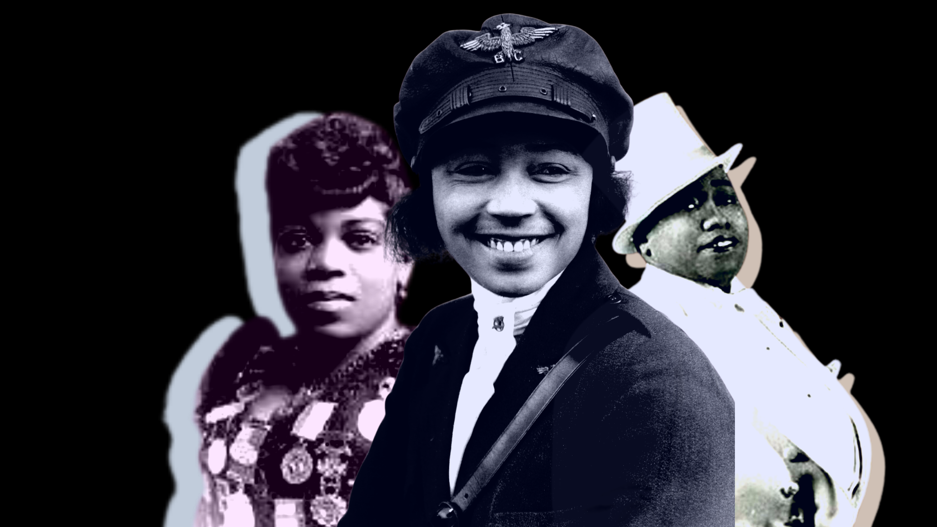 Source: AURN Graphic Bessie Coleman