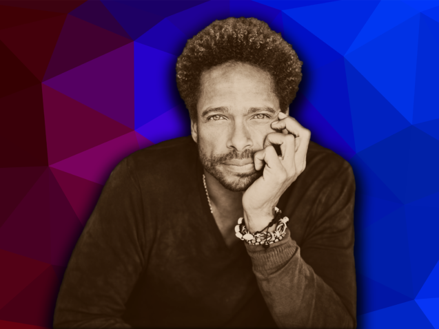 Source: Gary Dourdan / AURN Graphic